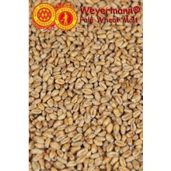 Malta Weyermann (R) Trigo pale wheat - 1 kg