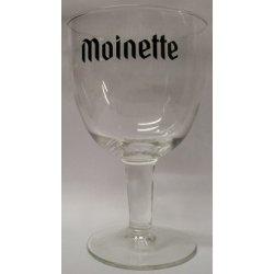 Copa Moinette - Cervezas Especiales