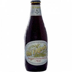 Anchor Old Foghorn B. Wine 35,5Cl