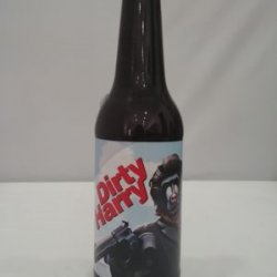 Dirty Harry, India Pale Ale