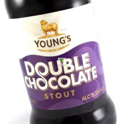 Youngs Double Chocolate 50cl
