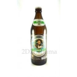 Augustiner Lagerbier Hell 50cl - 2D2Dspuma