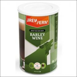 BREWFERM Kit Barley Wine