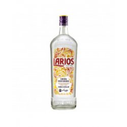 Gin Larios London Dry 1L