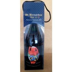 St. Bernardus Abt 12 Magnum Edición 2013