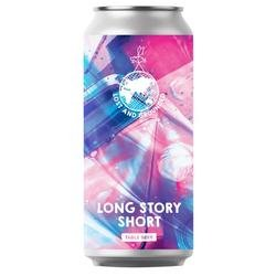 Lost and Grounded Brewers Long Story Short
