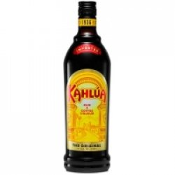 KAHLUA LICOR DE CAFE