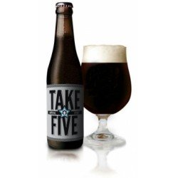 Domus Take Five.12 x 33cl