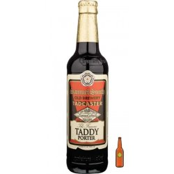 Samuel Smith's The Famous Taddy Porter - Cervexxa