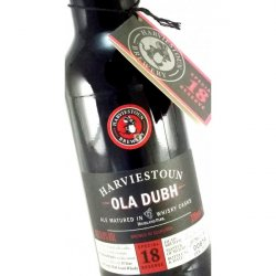 Harviestoun Ola Dubh 18