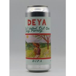 DEYA Brewing Company As I Walked Out One Spring Morning