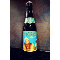 ST BERNARDUS ABT 12 - Queen's Beer