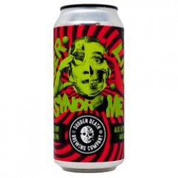 Sudden Death Brewing Co. Berlin Syndrom