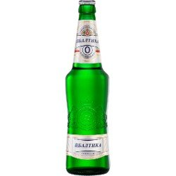 Baltika 0 Sin Alcohol 50 cl.