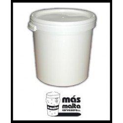 Cubo Fermentador 30 litros con grifo