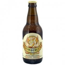 GRIMBERGEN TRIPLE - 33CL