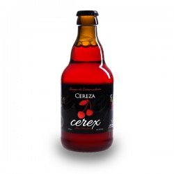 Cerex Cereza.12 x 33cl