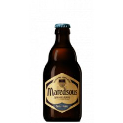 Maredsous 10 Tripel - Bodecall