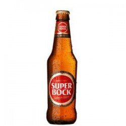 Super Bock 33Cl