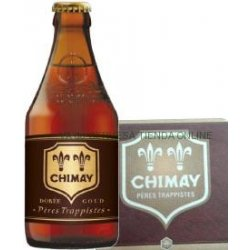 CHIMAY DOREE 33 CL.
