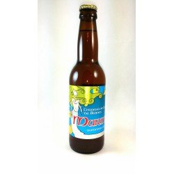 Marina Summer Ale.12 x 33cl