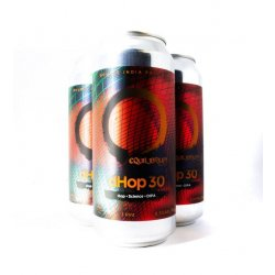 Equilibrium Brewery dHop30
