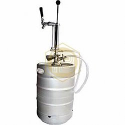 Keg Party Pump