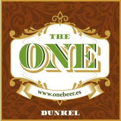 ONE DUNKEL (6Ud) - The One Beer