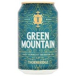 Thornbridge Green Mountain