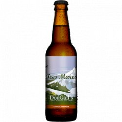 Dougall S Tres Mares