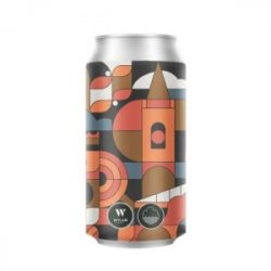 Wylam/Cloudwater Northern Powerhouse Brew Series 002