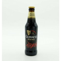 Guinness 4º Extra Stout 33Cl