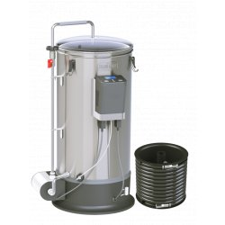 Grainfather Connect - Eficrea