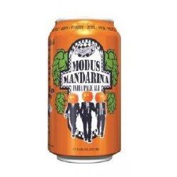 Ska Brewing Modus Mandarina