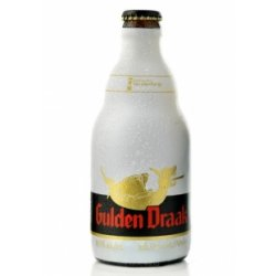 GULDEN DRAAK CERVEZA 330 ML - Espaciovino