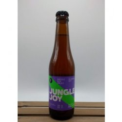Brussels Beer Project Jungle Joy 33 cl
