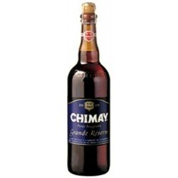 Chimay Bleue / Azul / Blue