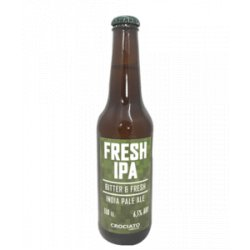 Crociato Fresh IPA