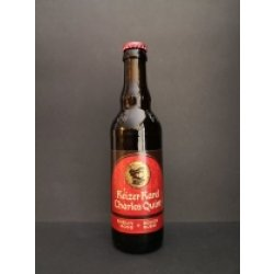 Charles Quint Roja (Brune) 33Cl