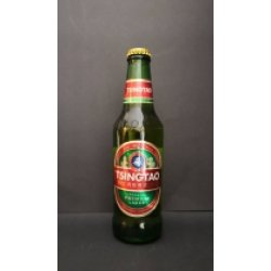 Big Pack Tsingtao x24