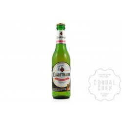 CLASSIC SIN ALCOHOL CLAUSTHALER 33CL