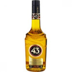 LICOR 43 licor original botella 70 cl