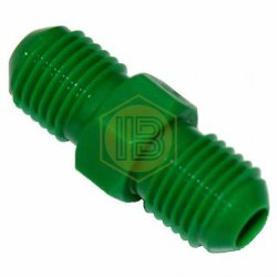 Adaptador Ball-Lock rosca 7/16""