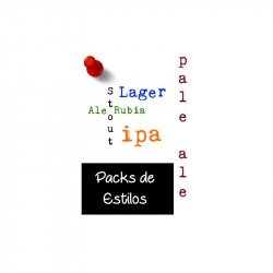 Pack Gold IPA