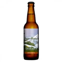 DOUGALL´S TRES MARES