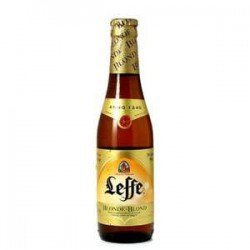 Leffe Rubia 33Cl