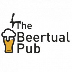 La Brü Stout - The Beertual Pub
