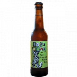 Mad Scientist Hara Punk Executive Pale Ale