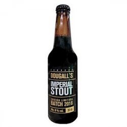 DOUGALL´S IMPERIAL STOUT