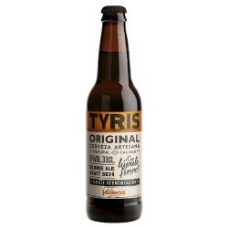 Tyris Original.12 x 33cl
